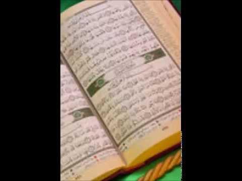 Sourates de Hissb Sabih de l'Ahla à sourate Nass de Abderrahman Soudais thumbnail