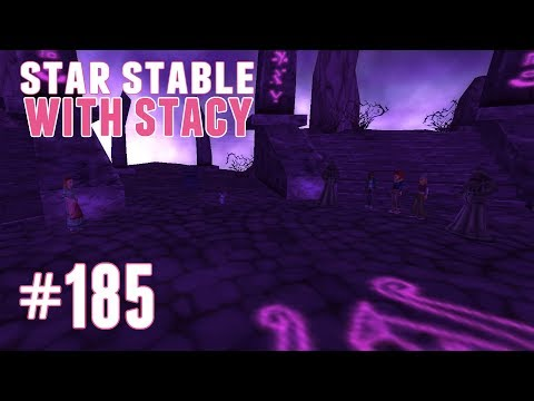 Star Stable with Stacy #185 - Druid Council & Sleeping Widow