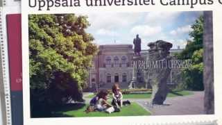 Uppsala universitet Campus Gotland - The Movie
