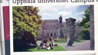 Uppsala universitet Campus Gotland - The Movie