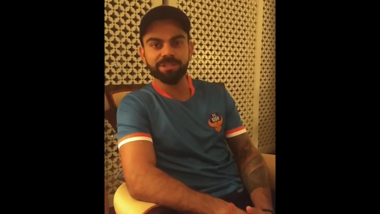 Image result for virat massage for aleem dar