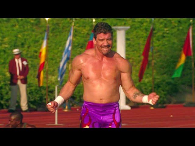 WWE's hilarious ode to the Olympics: WWE Playlist