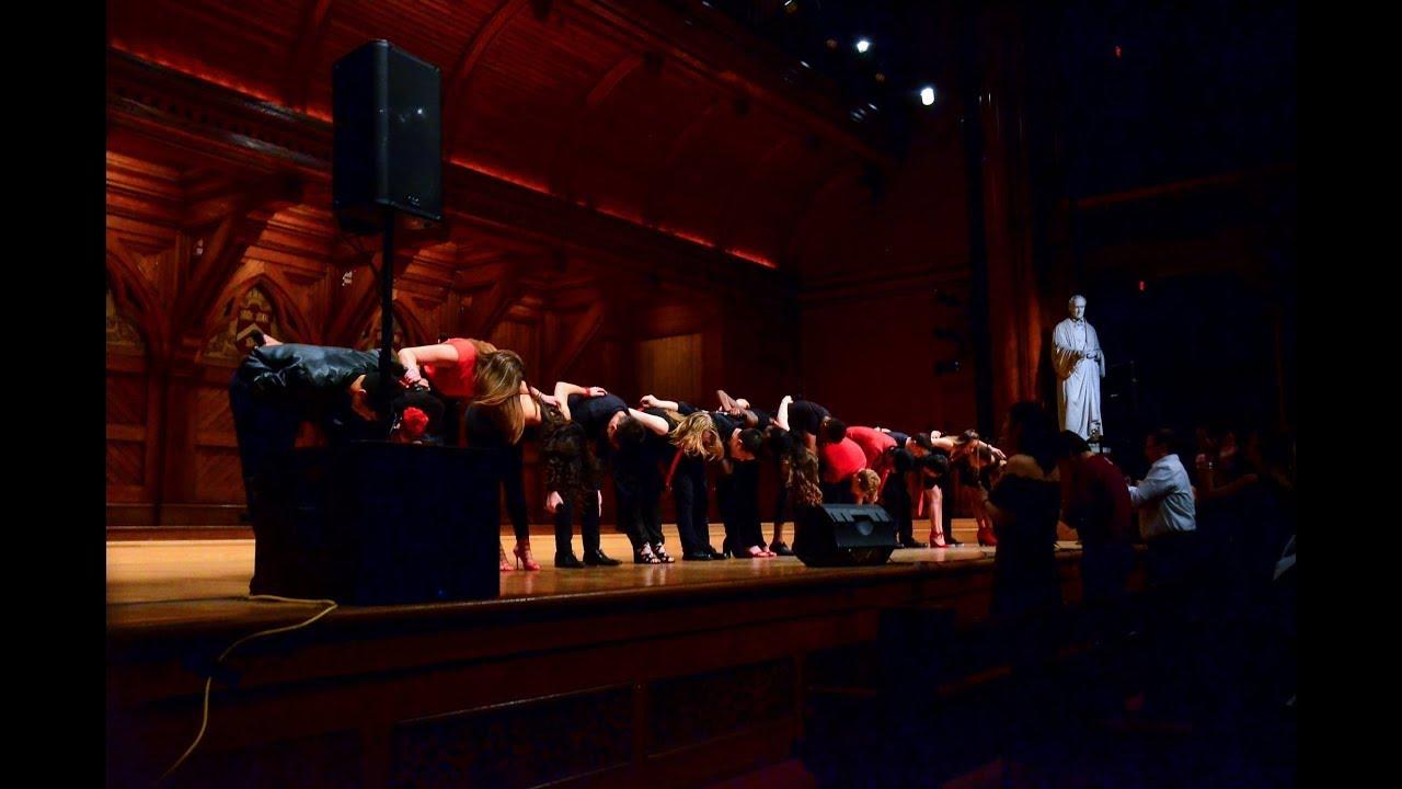 Music and Media — The Harvard LowKeys