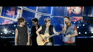 One Direction - Don't forget where you belong edit vídeo 2018