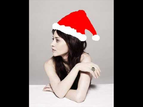 Frosty the Snowman - Fiona Apple!