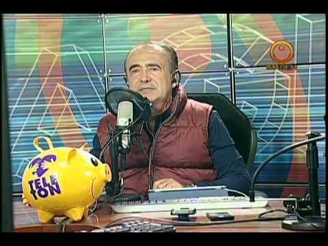 Resumen de noticias con Pedro Ferriz 07 de diciembre de 2012