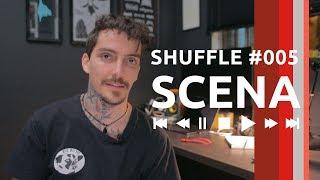 Shuffle Scena #005 - BANDAS DA BAIXADA feat. LEO MESQUITA