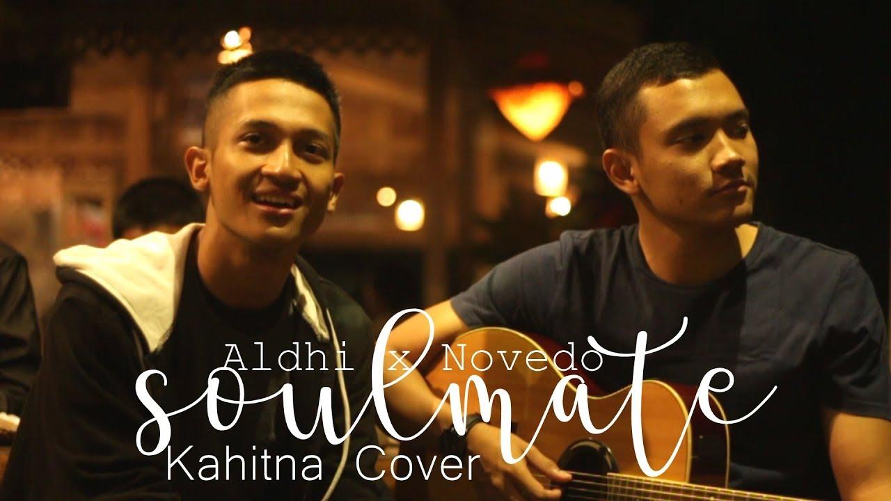 Soulmate Kahitna Aldhi Ft Novedo Cover Youtube