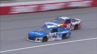 All of Joe Gibbs Racing's NASCAR Cup Series Wins (2018 Additions)