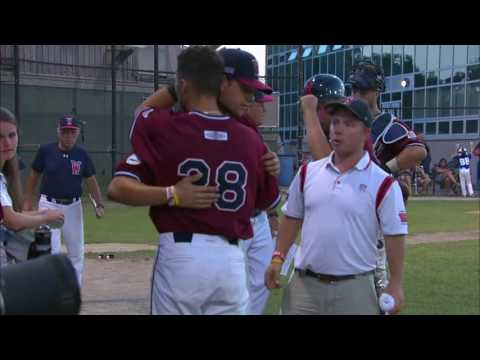 Fox College Sports Cape League Inning July 27th, 2016