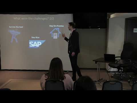 IT Conference SAP