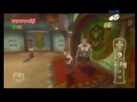 Reportaje The Legend of Zelda Skyward Sword