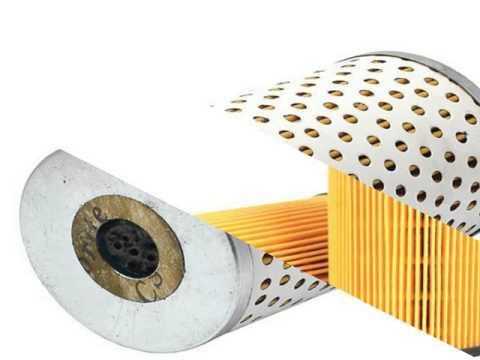 china car air filter brand