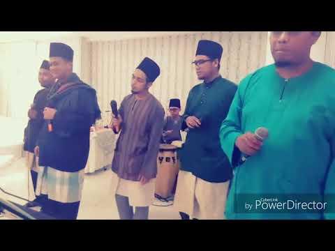 Zikir Kifarah Medley(Snippets) - Nasyid Mukhadram_SG (01of02)