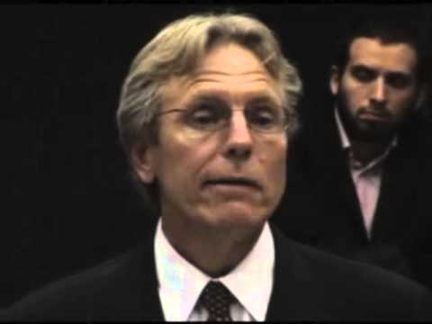 Jeffrey Lang – From Atheism to Belief: A Journey to Islam in North America
