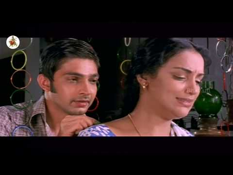 Dhiranana Full Video Song || Rathinirvedam Romantic Movie Songs || Shwetha Menon, Sreejith: Watch Rathinirvedam Telugu Full Length Romantic Movie Video Songs.  Starring Shwetha Menon, Rathi, Sreejith, Manianpilla Raju, Shammi Thilakan, Ajay Kumar, Lalitha, Maya Viswanath.  For Latest Movie Please Subscribe Bhavani Movies : http://bit.ly/1Odk89p  Latest Telugu Full Movies : http://bit.ly/1JK5g1a   Director : T. K. Rajeev Kumar Producer : G. Suresh Kumar  written by P. Padmarajan.  Music Director : M. Jayachandran.   Story : Pappu (Sreejith Vijay) stays in his mother`s house after completing high school, awaiting results. During his stay, he falls in love with Rathi (Shweta Menon), a woman elder to him. Pappu and Rathi`s family discover Pappu`s feelings for Rathi  them from seeing each other, however Rathi realises her feelings for Pappu and convinces him to marry her in Sarppakavu (snake temple). Pappu coaxes Rathi to be physically intimate with him however Rathi Ends of snake bite soon after their associate