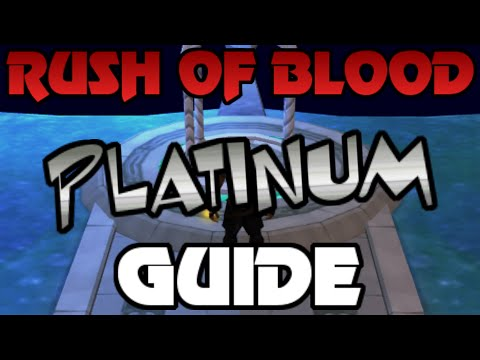 Rush of Blood: Platinum Difficulty Guide w/ Chaotic Staff [Runescape 2014]