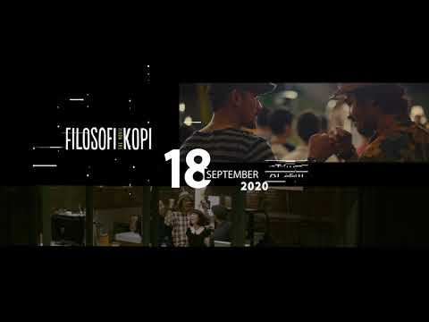 WAVE OF CINEMA - Konser Musik OST. Filosofi Kopi (Maliq & D'Essentials, Fourtwnty, Dll)