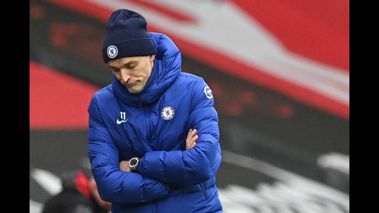 Player Ratings: Southampton 1-1 Chelsea   Premier League