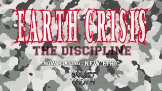 "EARTH CRISIS ""New Ethic"" (Track 3 of 4)"