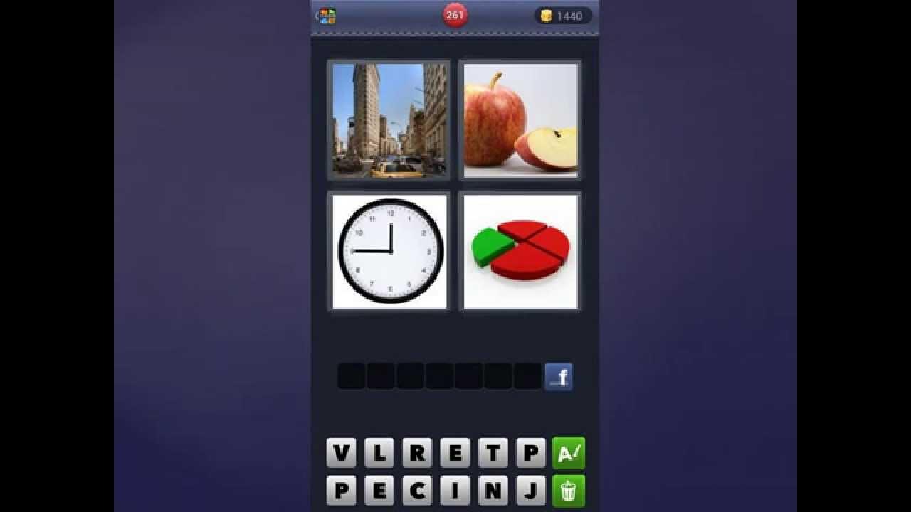 4 Bilder 1 Wort Lösung