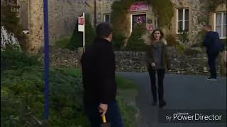 Emmerdale - Debbie and Charity Trashes The House (5th January 2018)