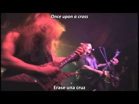 Deicide - Once Upon The Cross (Subtitulos Español Lyrics) (LIVE HOFFMAN)