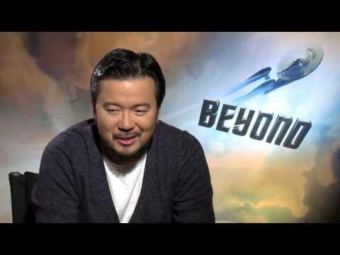 Star Trek Beyond Movie - Behind the scenes with Justin Lin
