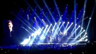 Sam Smith - Life Support (Live) Charlotte NC 07/18/15