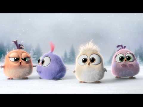The Angry Birds Movie: Hatchlings Seasons Greetings