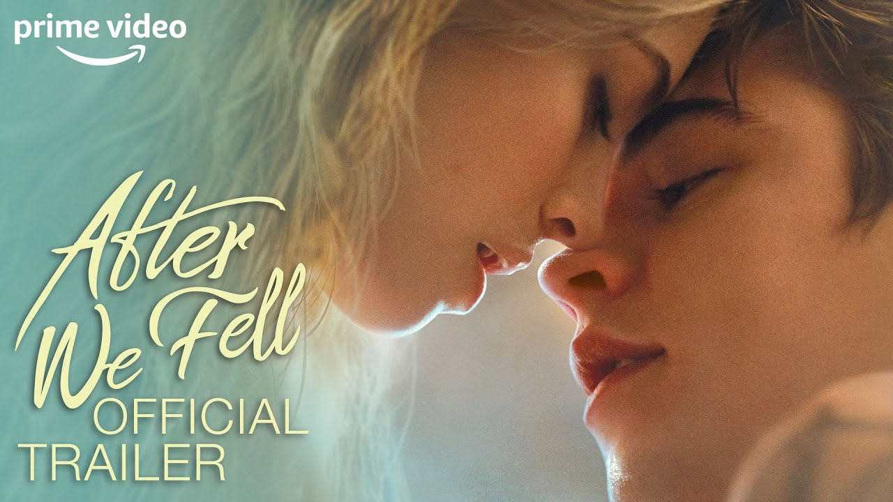 Download After We Fell   Official Trailer   Prime Video