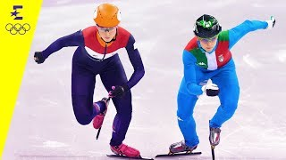 Giorno 13   Olimpiadi Invernali 2018   Eurosport