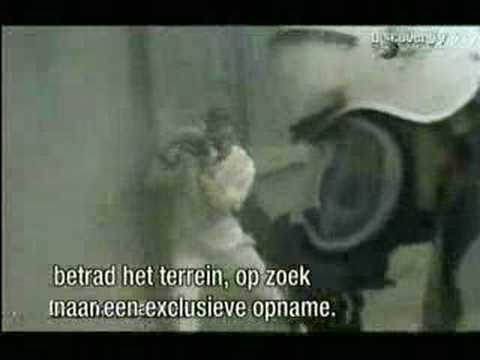 Discovery Channel: Enschede (Deel: 1)