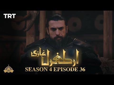Ertugrul Ghazi Urdu | Episode 36| Season 4