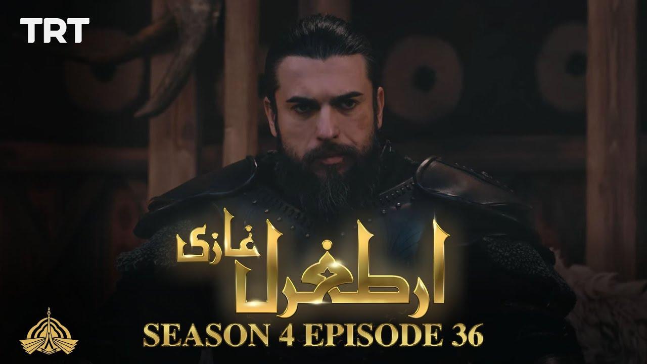 Download Ertugrul Ghazi Urdu | Episode 36| Season 4
