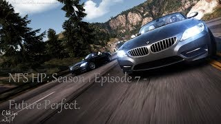Need for Speed: Hot Pursuit - Future Perfect - Protanic - Season 1 (EP 7)