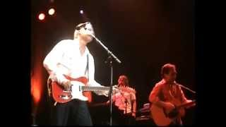 "Mark Knopfler ""Walk of life"" 2005 Barcelona"