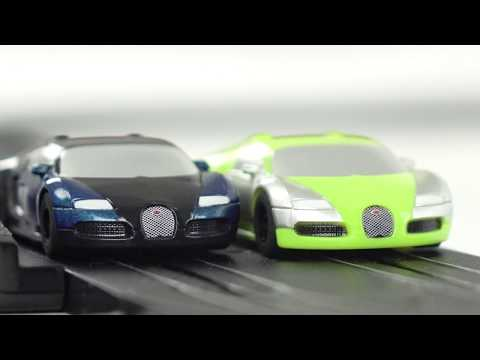 Scalextric | MICRO SCALEXTRIC HYPER-CARS SET