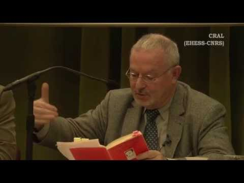 """""""L'utopie conceptuelle du terme de rythme"""" par Jean-Jacques Wunenburger"""