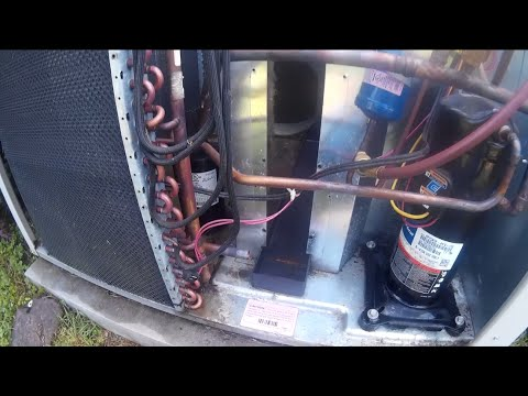 Best options to replace heat pump