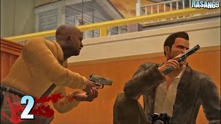 Dead Rising (PC) new game plus part 2