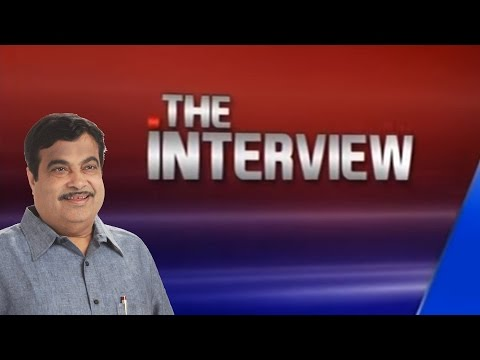 Nitin Gadkari on Changing Dynamics of Port Biz | The Interview
