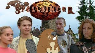 Обзор сериала ЧАРОДЕЙ / Spellbinder 1995