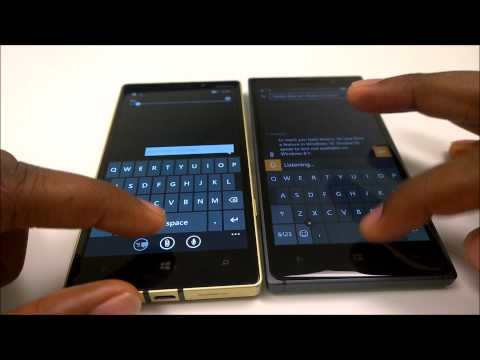 10 features in Windows 10 Mobile (build 10512) that Windows Phone 8.1 doesn