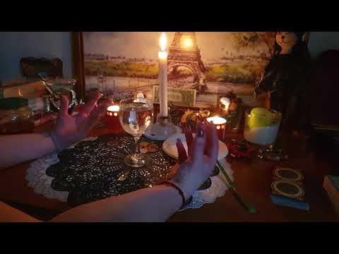 Заговоры и ритуалы в ПОЛНОЛУНИЕ.