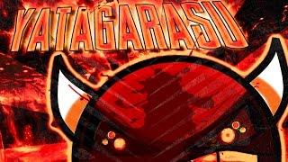 YATAGARASU (EXTREME DEMON) - by TrusTa & More [Practice Mode Format] - ToshDeluxe