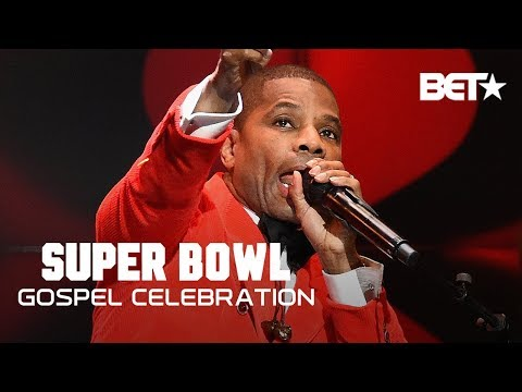 "Kirk Franklin Will Have You Dancing in Your Chair with ""Love Theory"" 