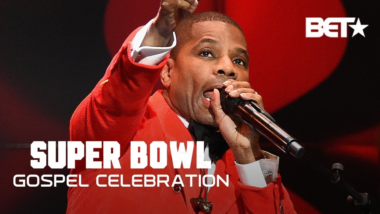 """Kirk Franklin Will Have You Dancing in Your Chair with """"Love Theory"""" 
