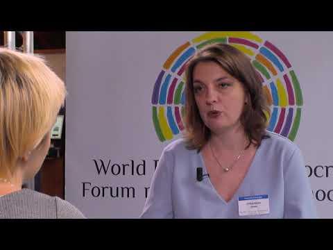 Interview with Olesia Otradnova, Taras Shevchenko National University, Kiev