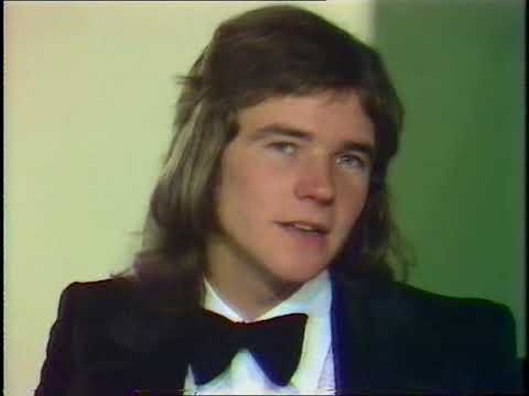 Barry Sheene interview | World Championship | Drive in |  1973